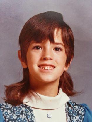 Robin Age 10